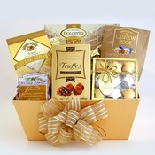 Golden Moments Holiday Gift