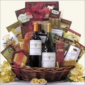 For Alphas Only Premium Wine Gift