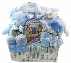 Everything For Baby Boy