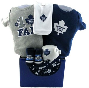 Toronto Maple Leafs Piggy Bank Gift