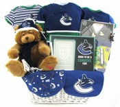 Vancouver Canucks Gift ~ DELUXE