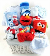 It's All About Elmo ~ Deluxe