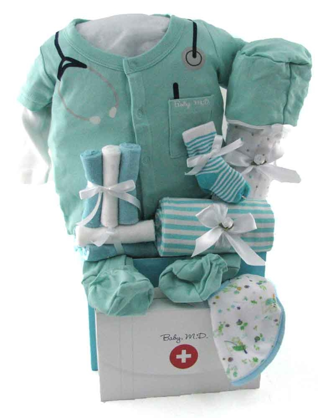 Baby Doctor Gift