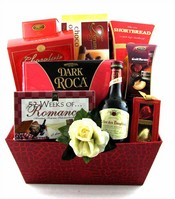 Valentine's Day Love Everyday Gift Basket