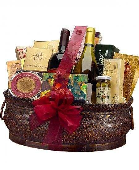Festivals of Wine ~ 2 Wines ~ NEXT DAY DELIVERY