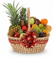 Bounty of Fruit Gourmet Gift Basket