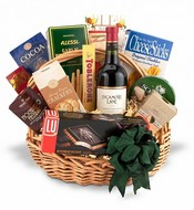 Fine Wine & Gourmet - 1 White - NEXT DAY DELIVERY*