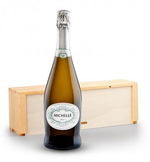 Simply Champagne Gift Box