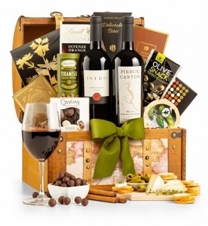Experience The World Wine Gift