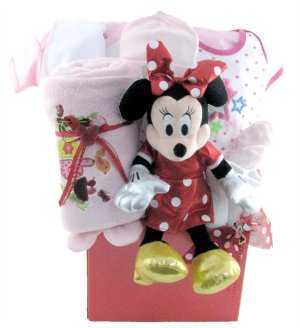Hurray For Minnie Mouse