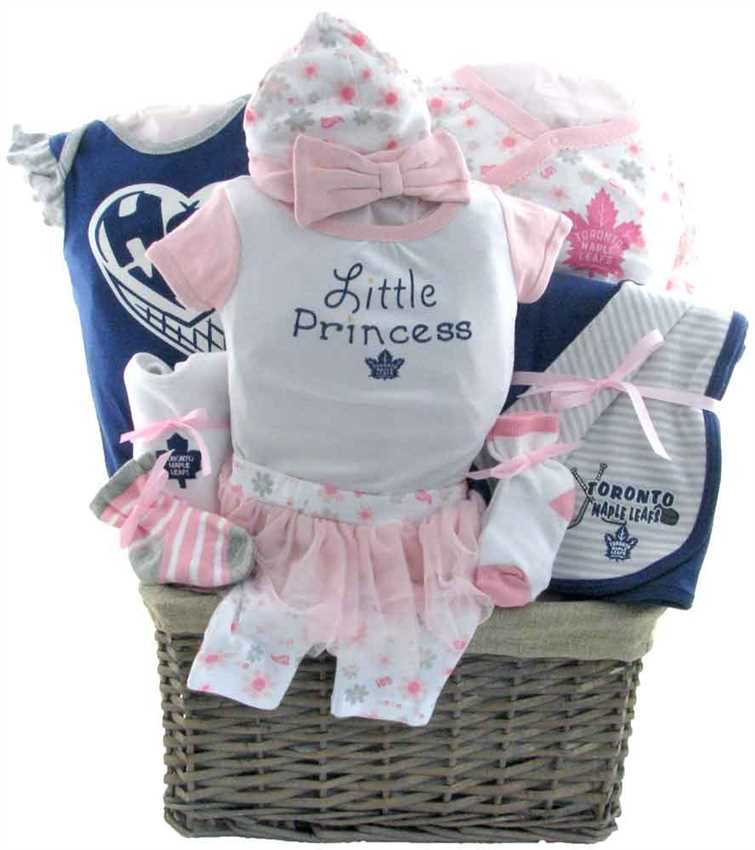 Toronto Maple Leafs Girls Gift ~ Deluxe