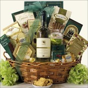White Wine Gift Baskets USA
