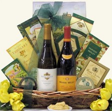 Select Your Wine Gift Baskets USA