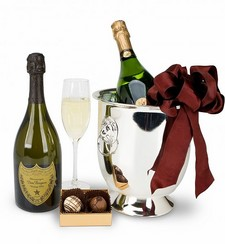 Champagne Gift Baskets USA